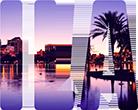 ILA conference monogram