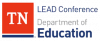LEAD Conference / TN Department of Education logo